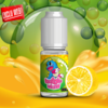 CONCENTRÉ DIY LEMONADE PAR BUBBLE ISLAND