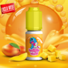 CONCENTRÉ DIY MANGO N LIME PAR BUBBLE ISLAND