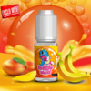 CONCENTRÉ DIY MANGO BANANA PAR BUBBLE ISLAND