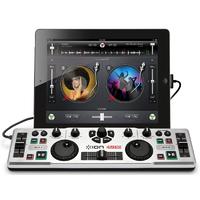 Système DJ pour iPad