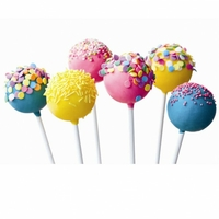Cake Pops - collection