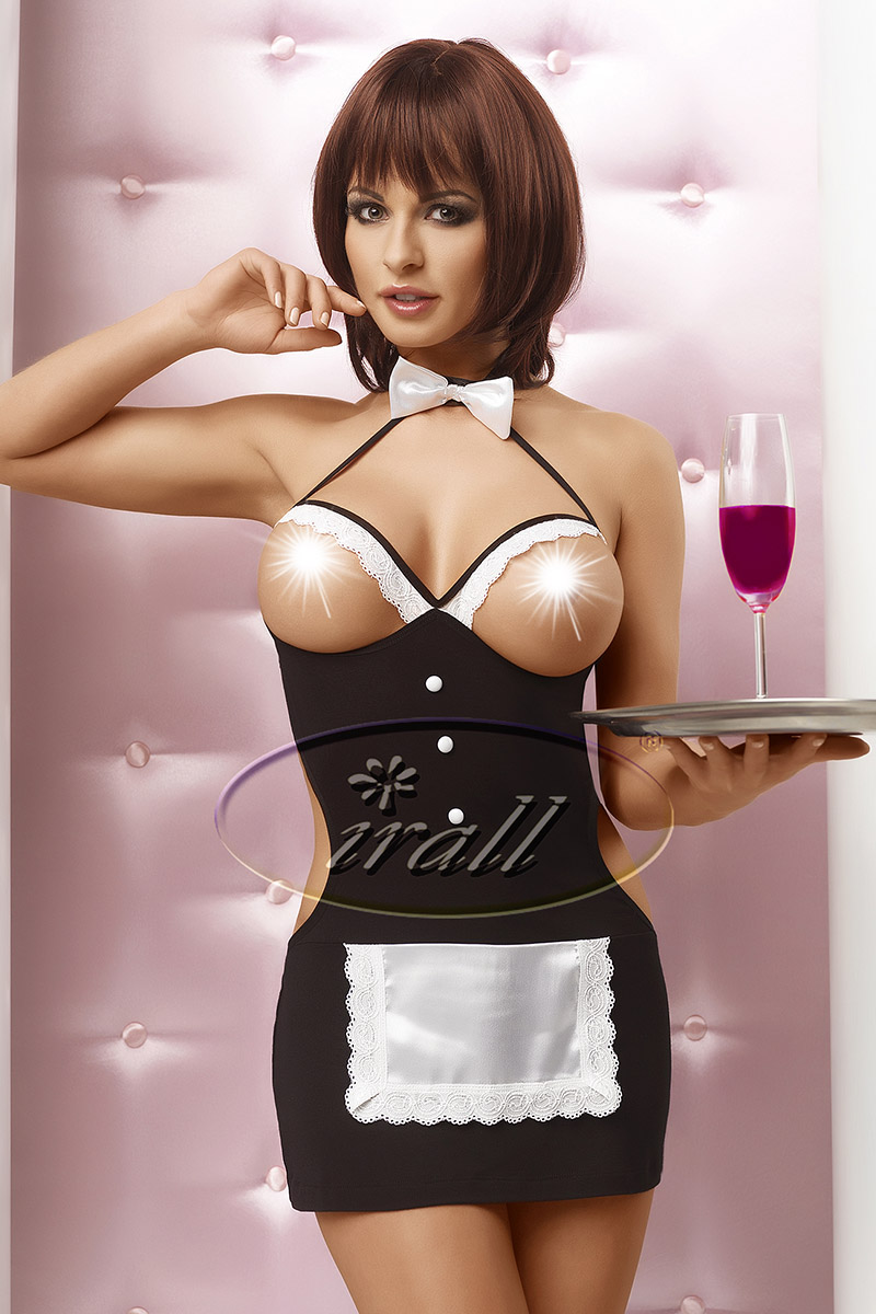 Costume Sweet Waitress