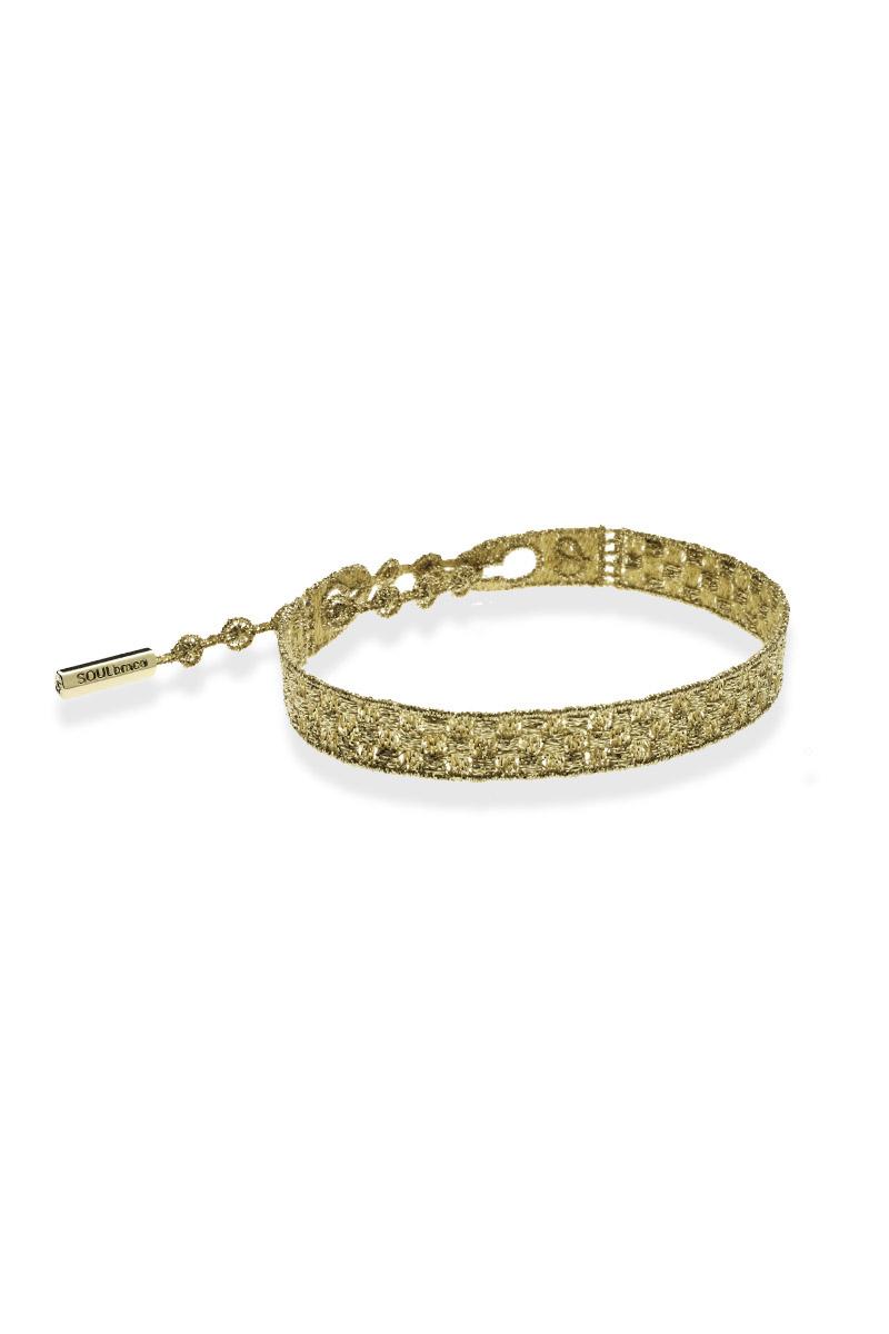 Bracelet Essentiel gold angel