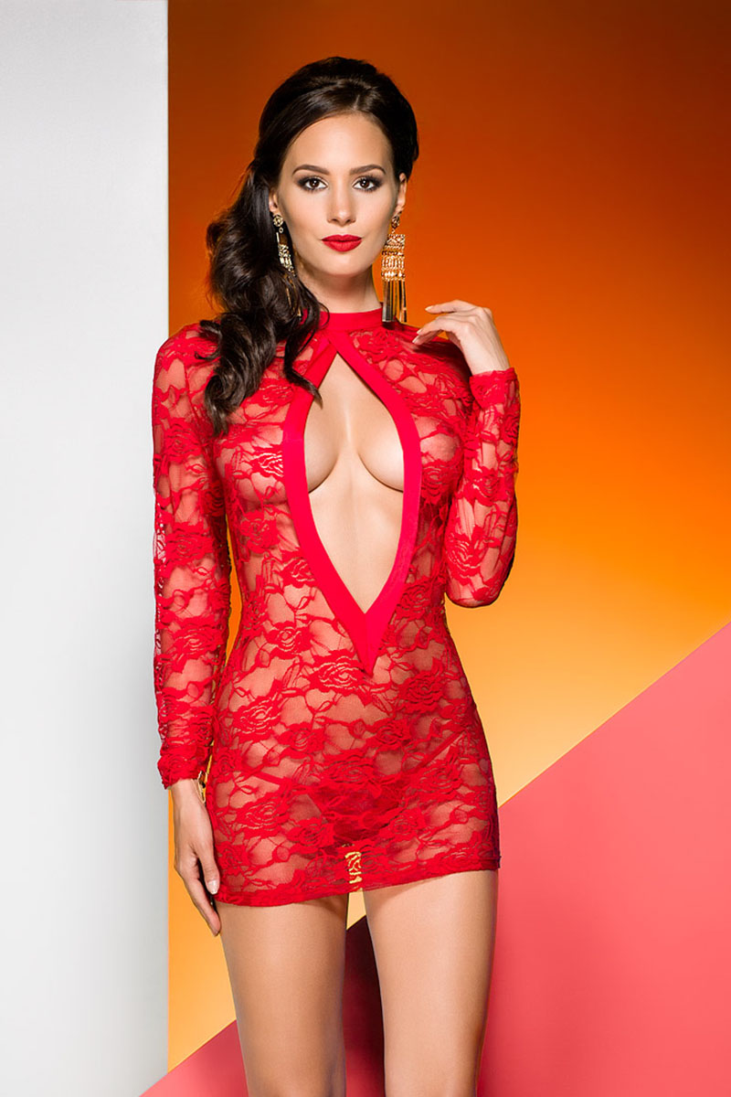 rayen-red
