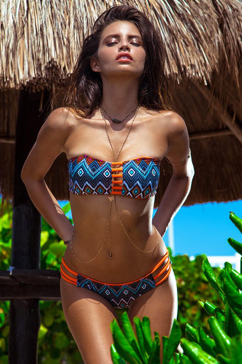 Bikini Lombardy