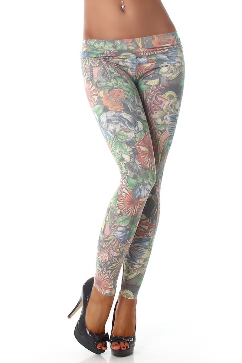 Legging pastel #337