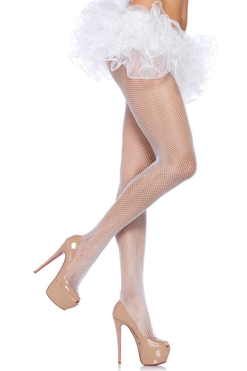 Collants résille Basic