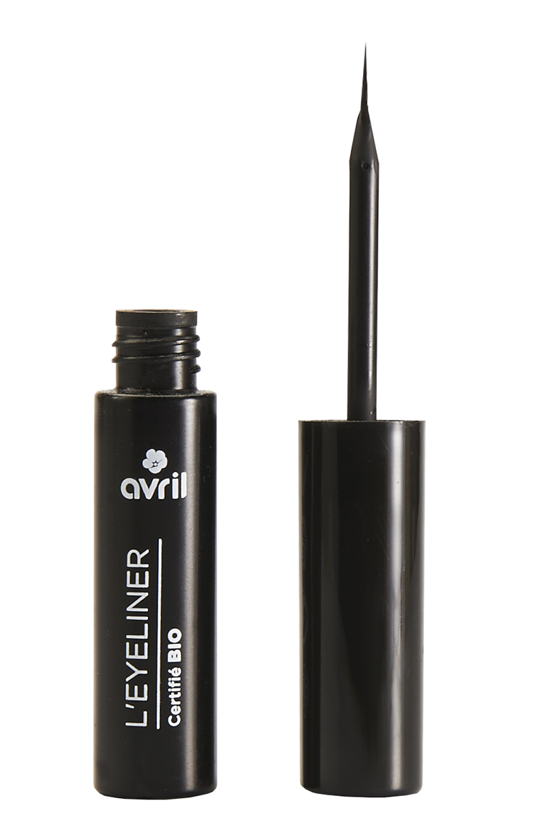 Eyeliner noir Avril 3,5ml