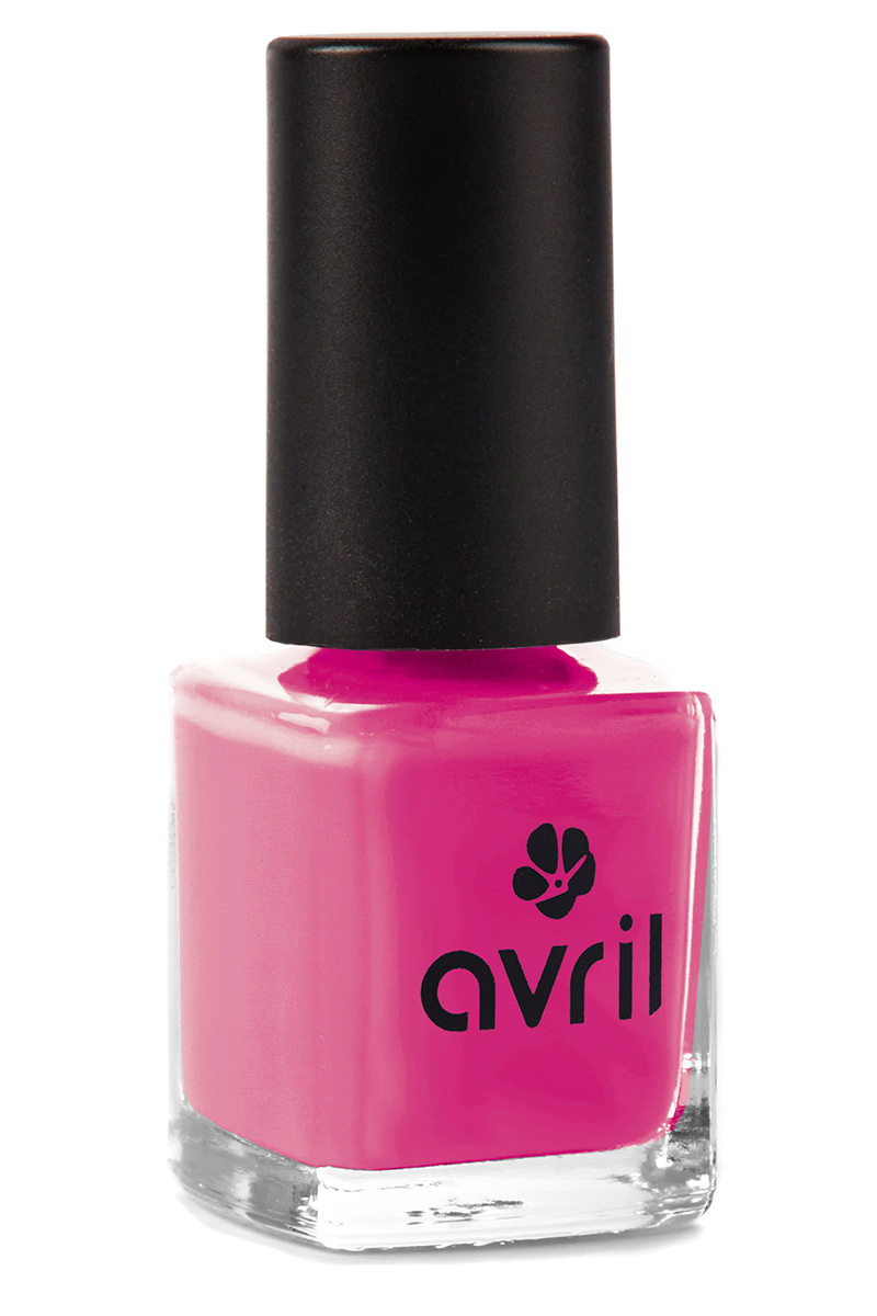 Vernis à ongles rose Bollywood N°57