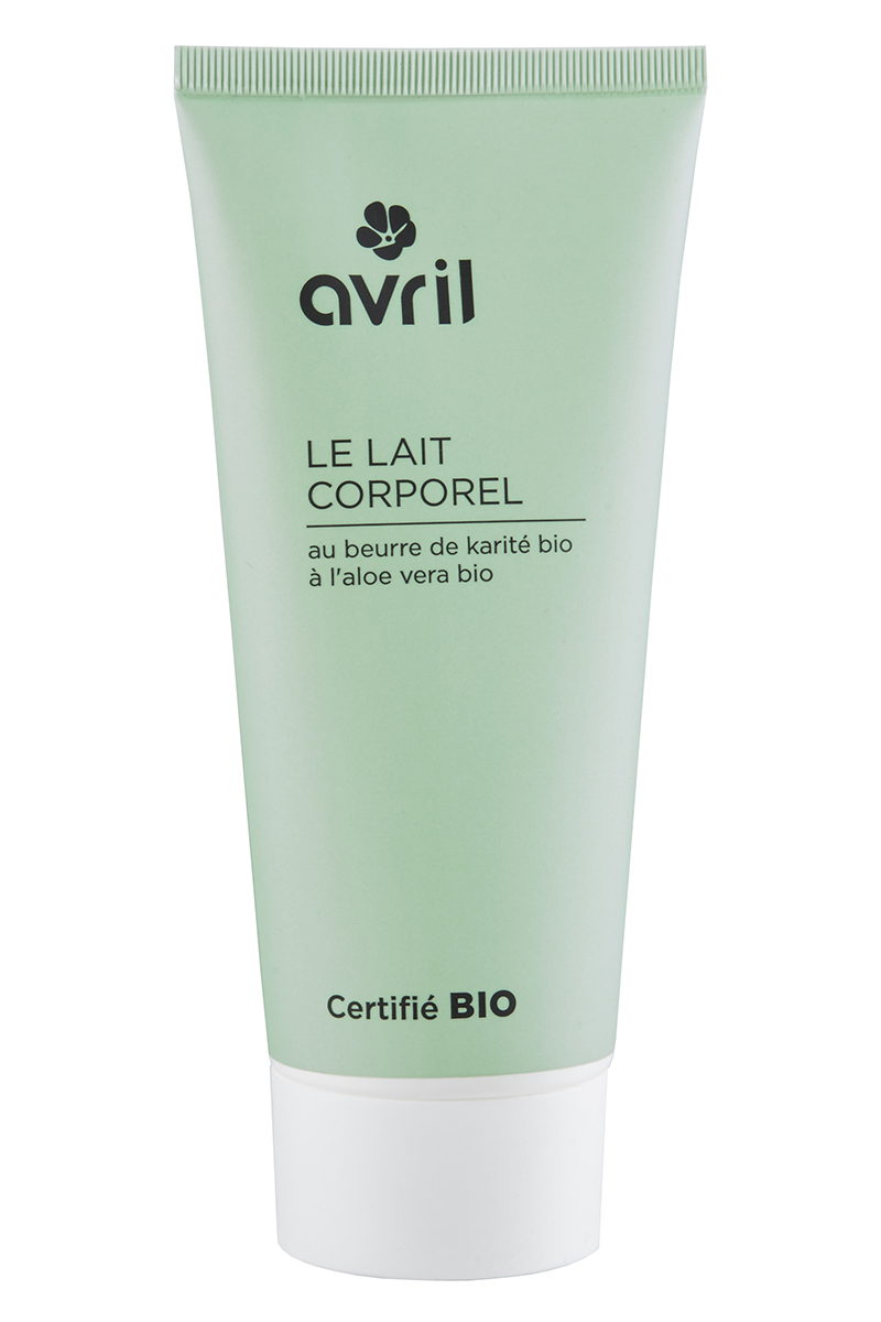 Lait corporel BIO 200ml