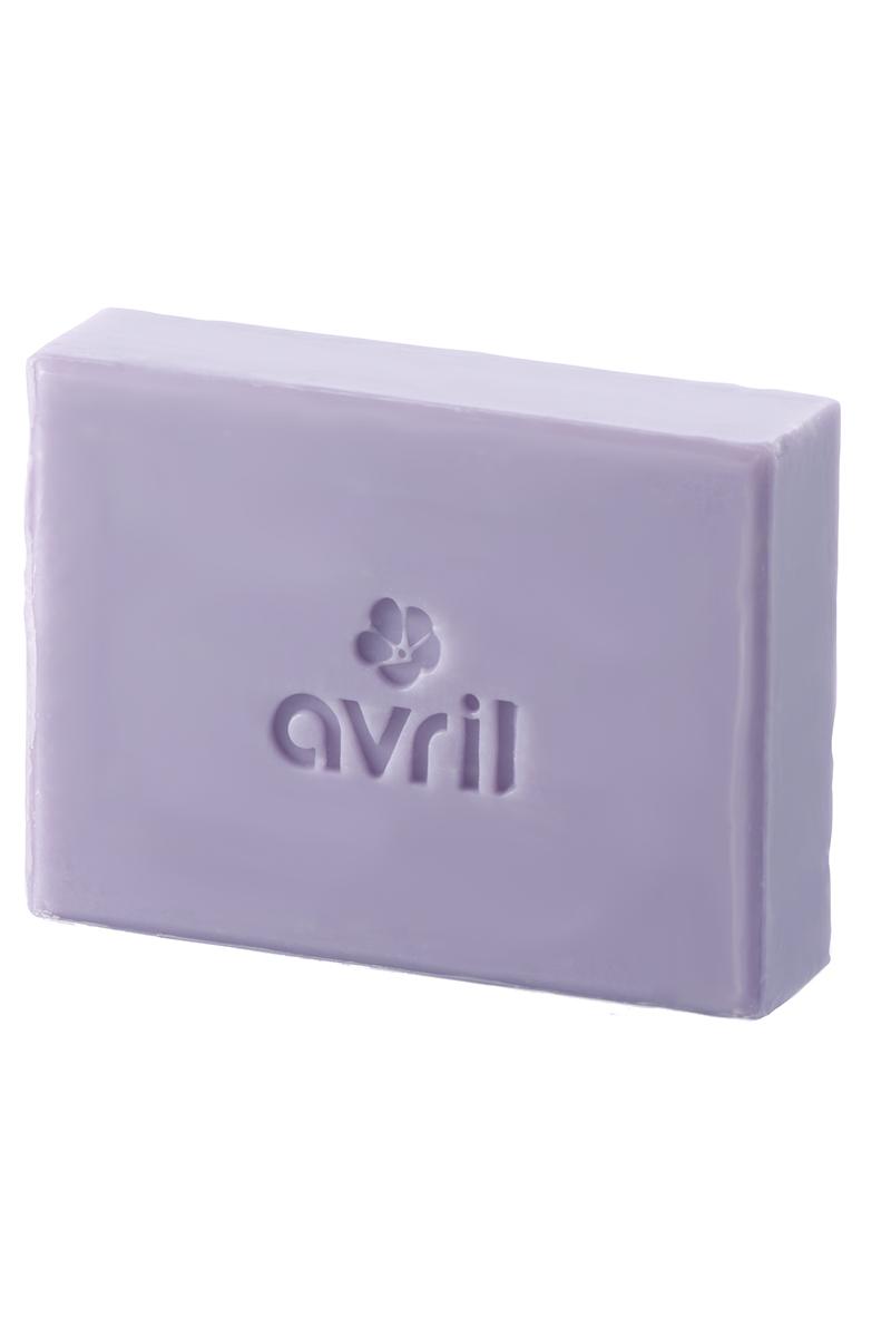 Savon de Provence Lavande BIO 100g