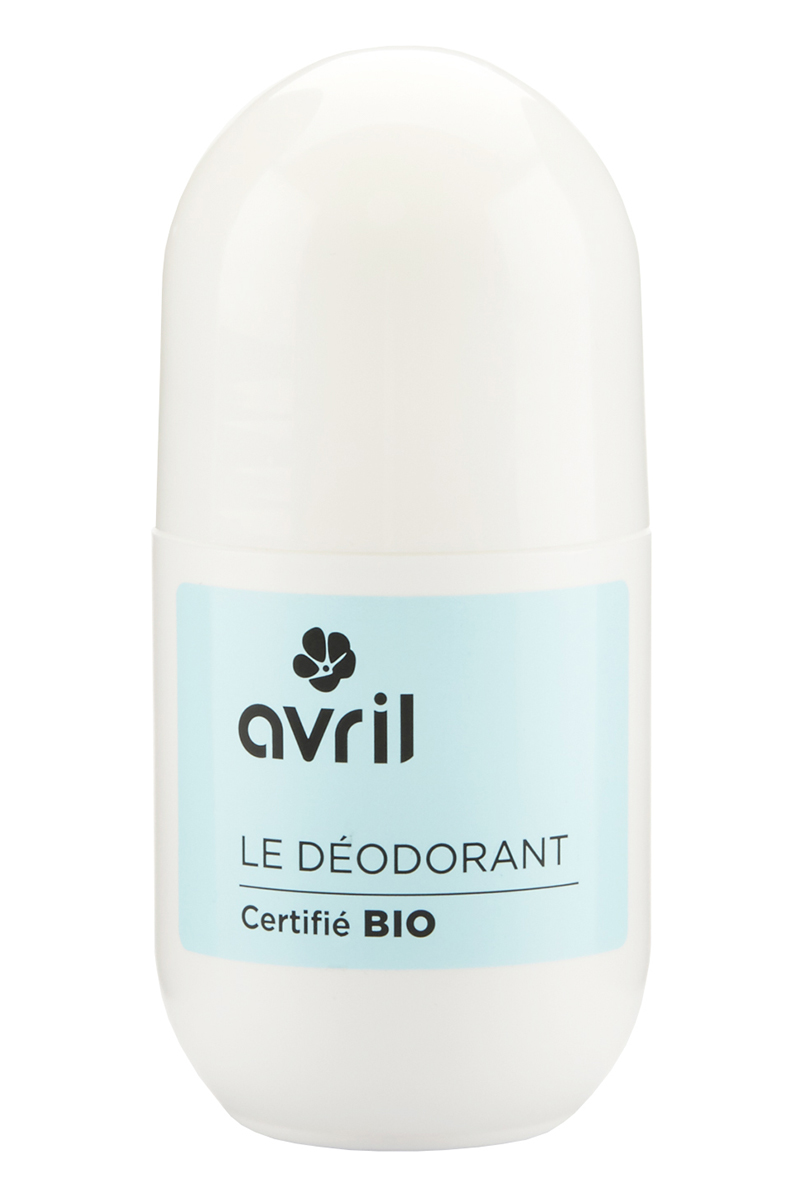 Déodorant bille BIO 50ml