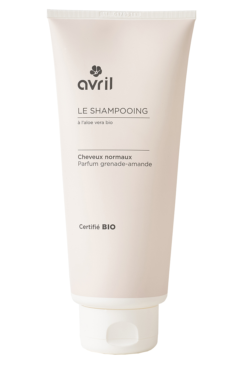 Shampooing cheveux normaux BIO 300ml