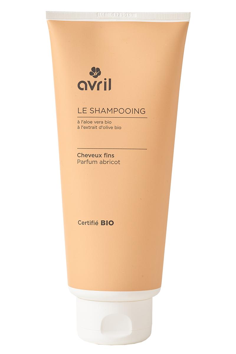 Shampooing cheveux fins BIO 300ml