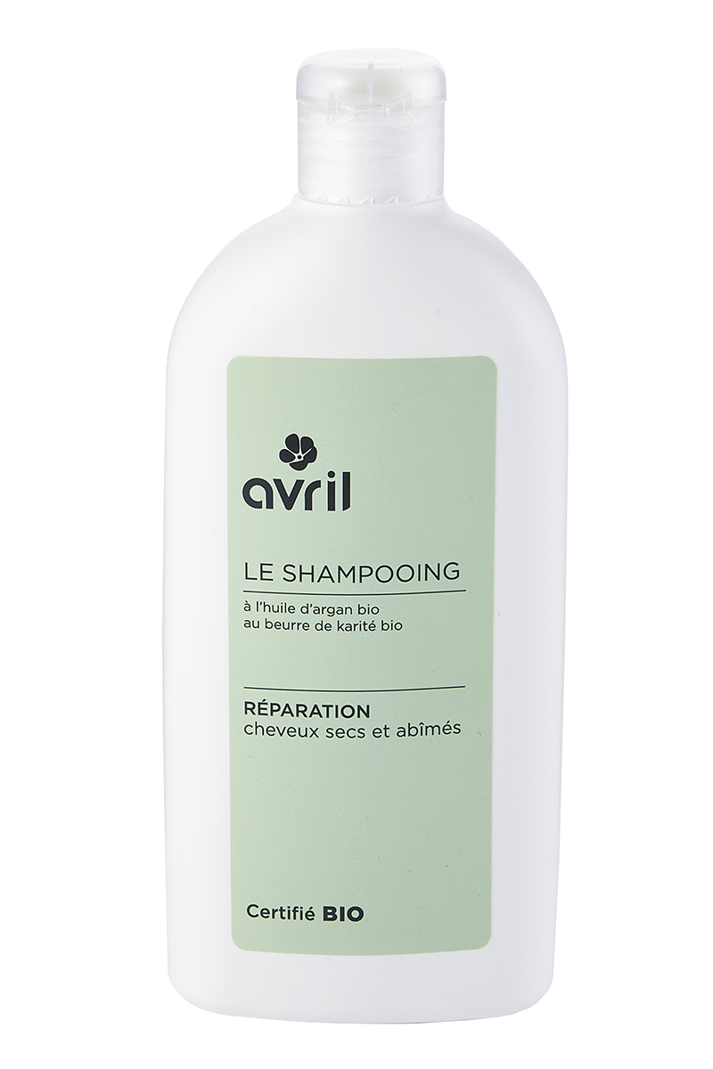 Shampooing réparation BIO 300ml