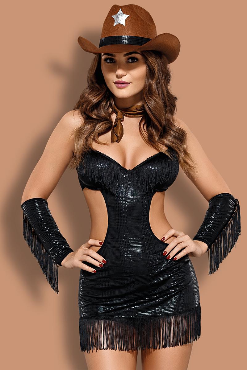 Costume Sheriffia