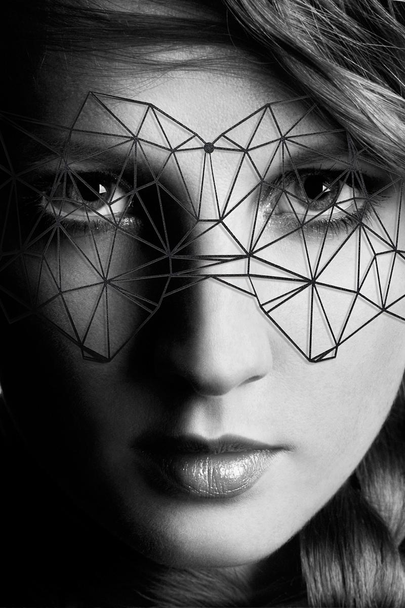 Masque Kristine