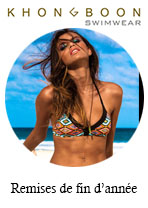 Promotions maillots femme