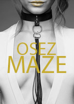 Bijoux indiscrets MAZE