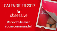 Calendrier Obsessive en France