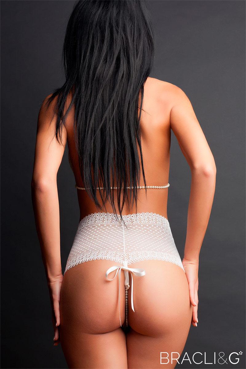 String Bracli & G blanc