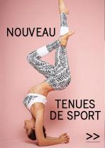 Sportswear pour femme