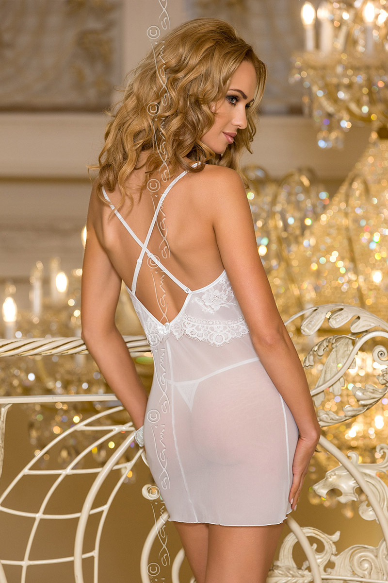 Nuisette Cloches V-6979