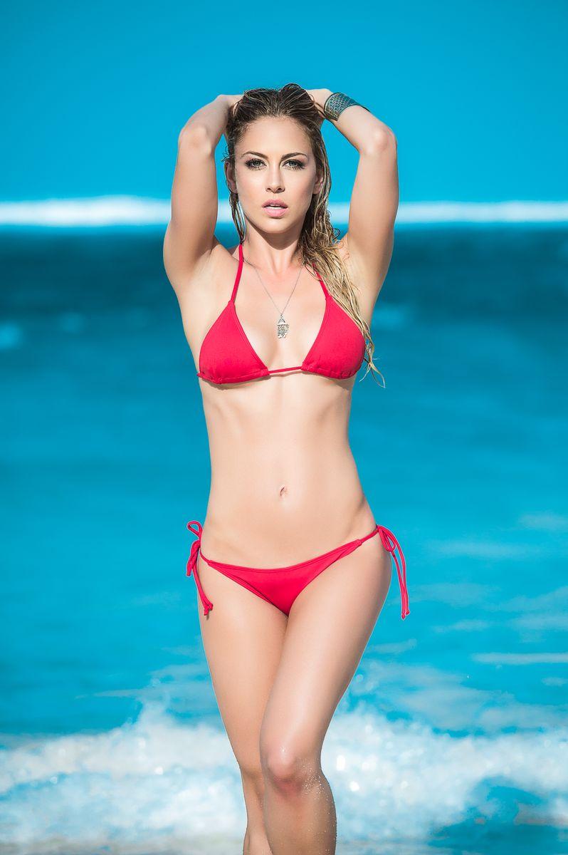 Bikini string Chaima 6728