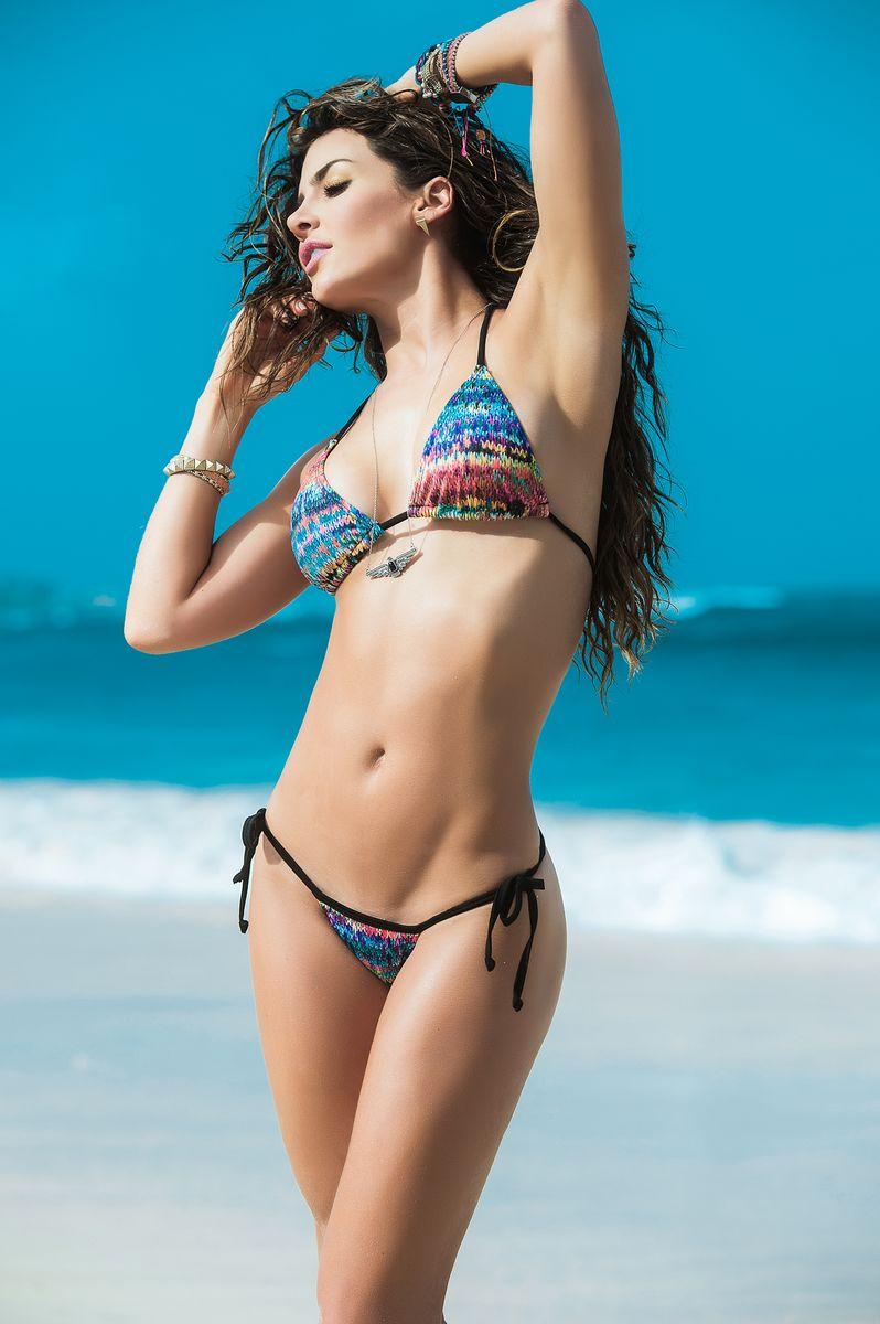 Bikini string Alicia 6805