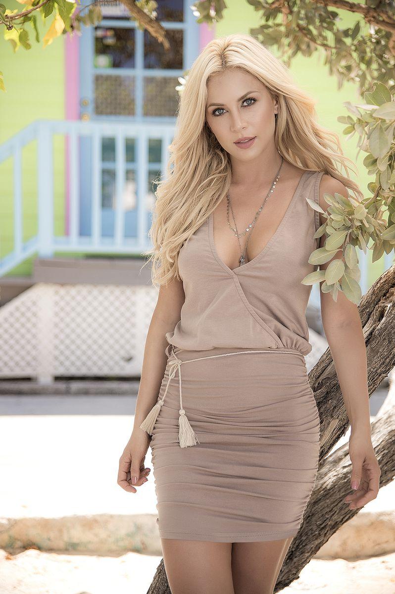 Robe Yasmine 4992