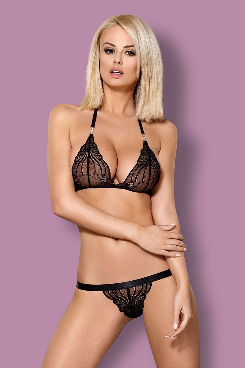 Ensemble lingerie 828-SET