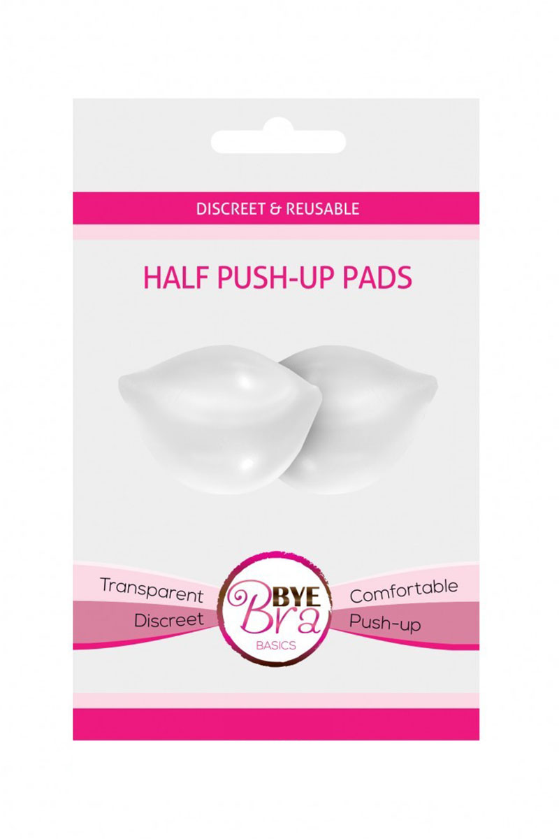 Coussinets push-up volumizer