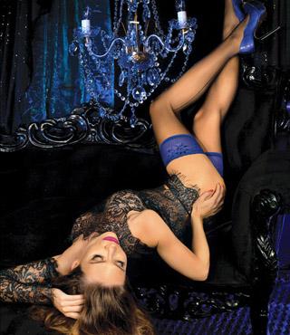 lingerie de charme