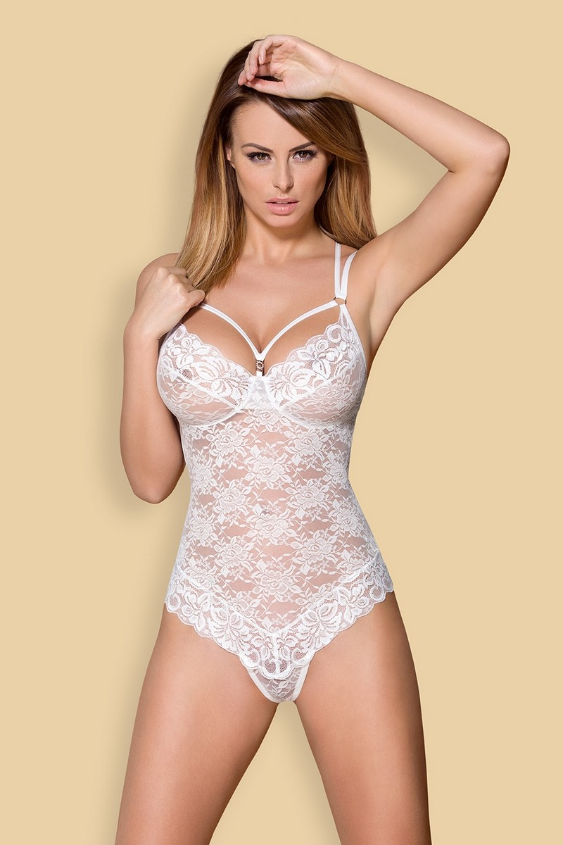 Body dentelle 860-TED