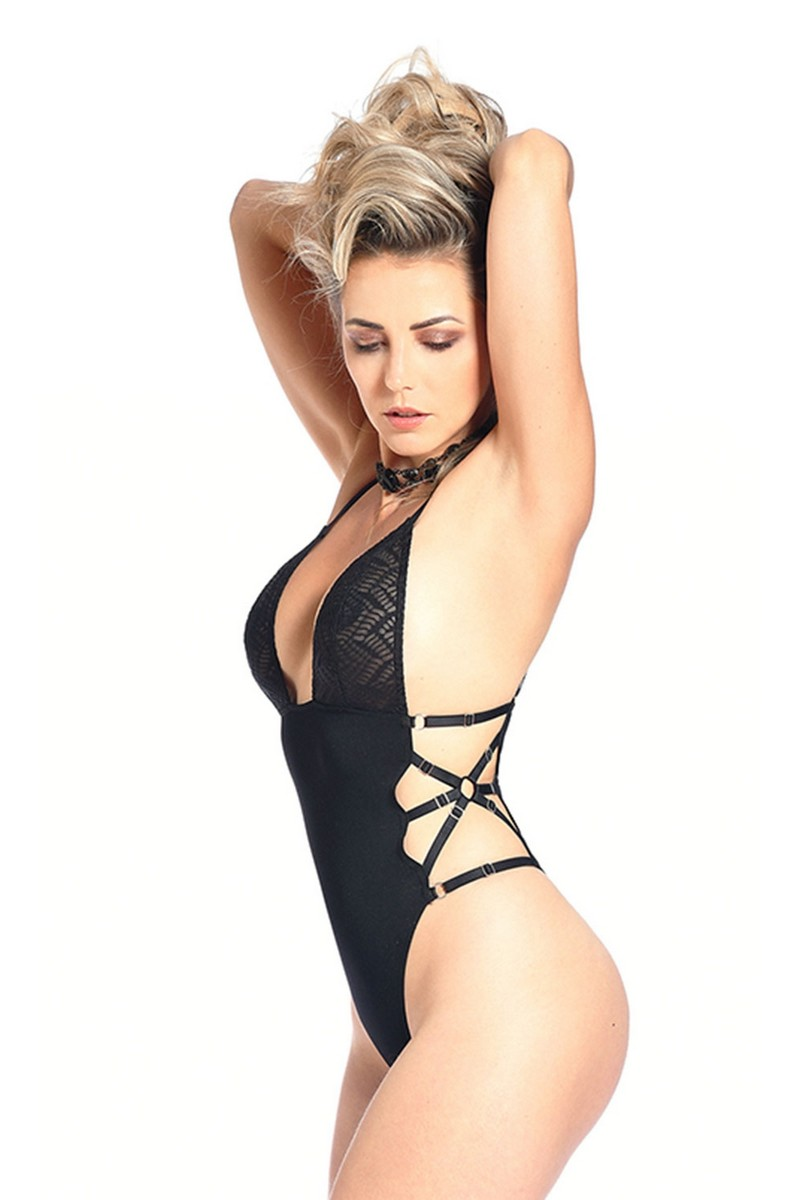 Body string Zoelie