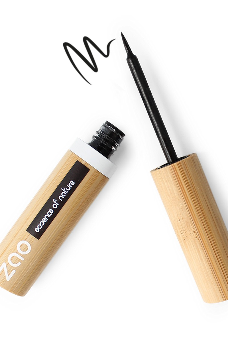 Eyeliner feutre 066 Noir intense
