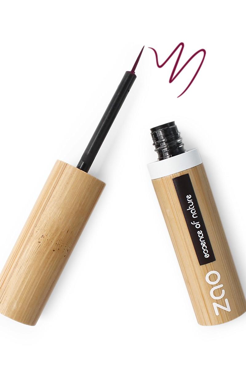 Eyeliner pinceau 074 Prune