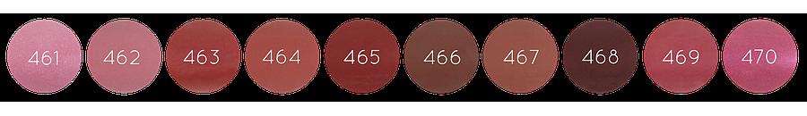 rouge à lèvres 100% naturel et certifié BIO