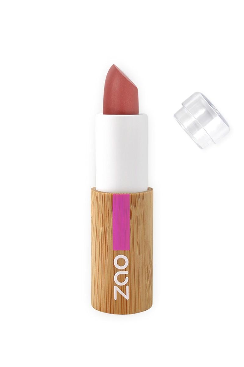 Rouge à lèvres Mat 464 Rouge orangé