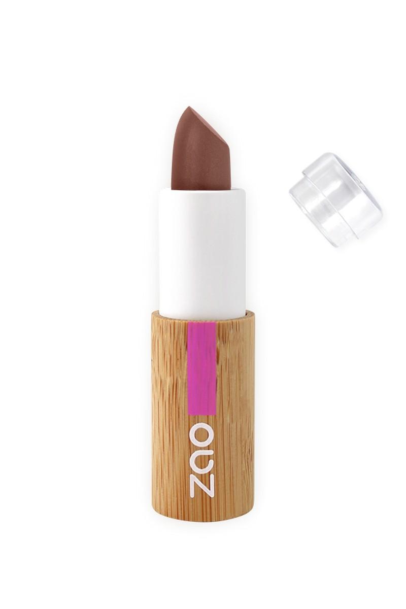 Rouge à lèvres Mat 466 Chocolat