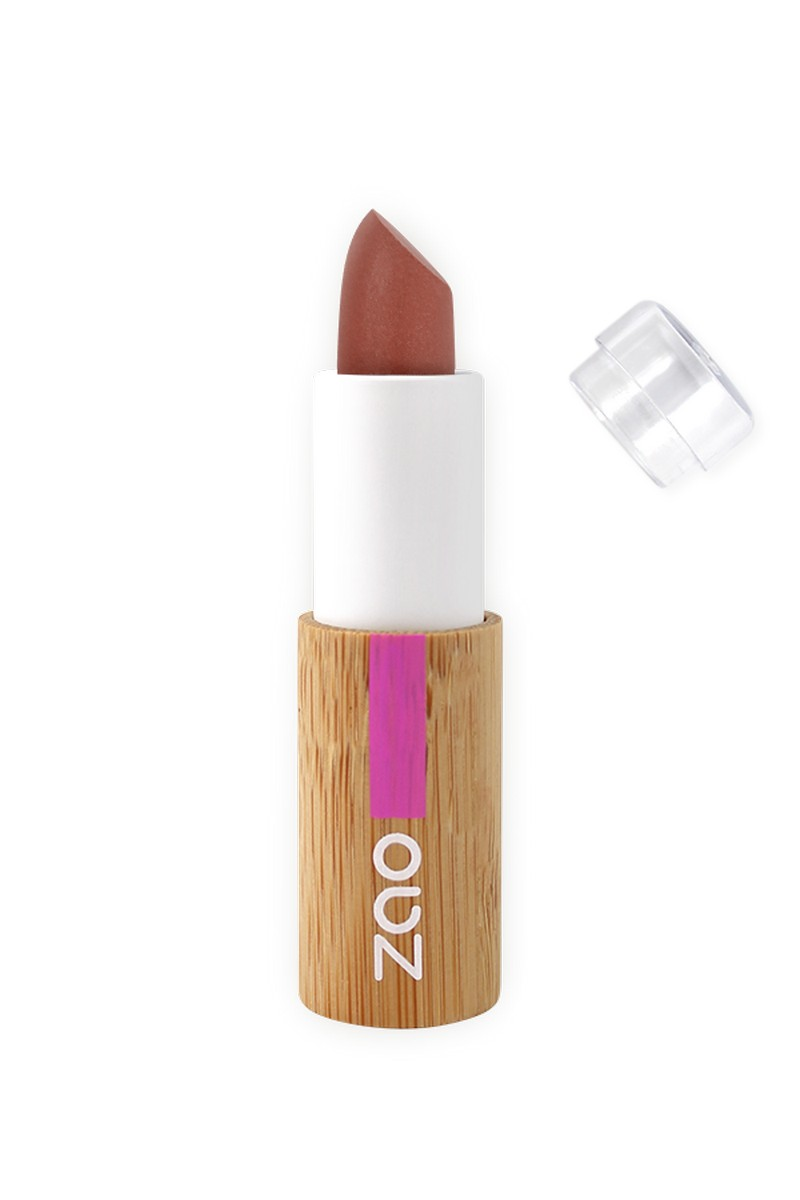 Rouge à lèvres Mat 467 Nude hâlé