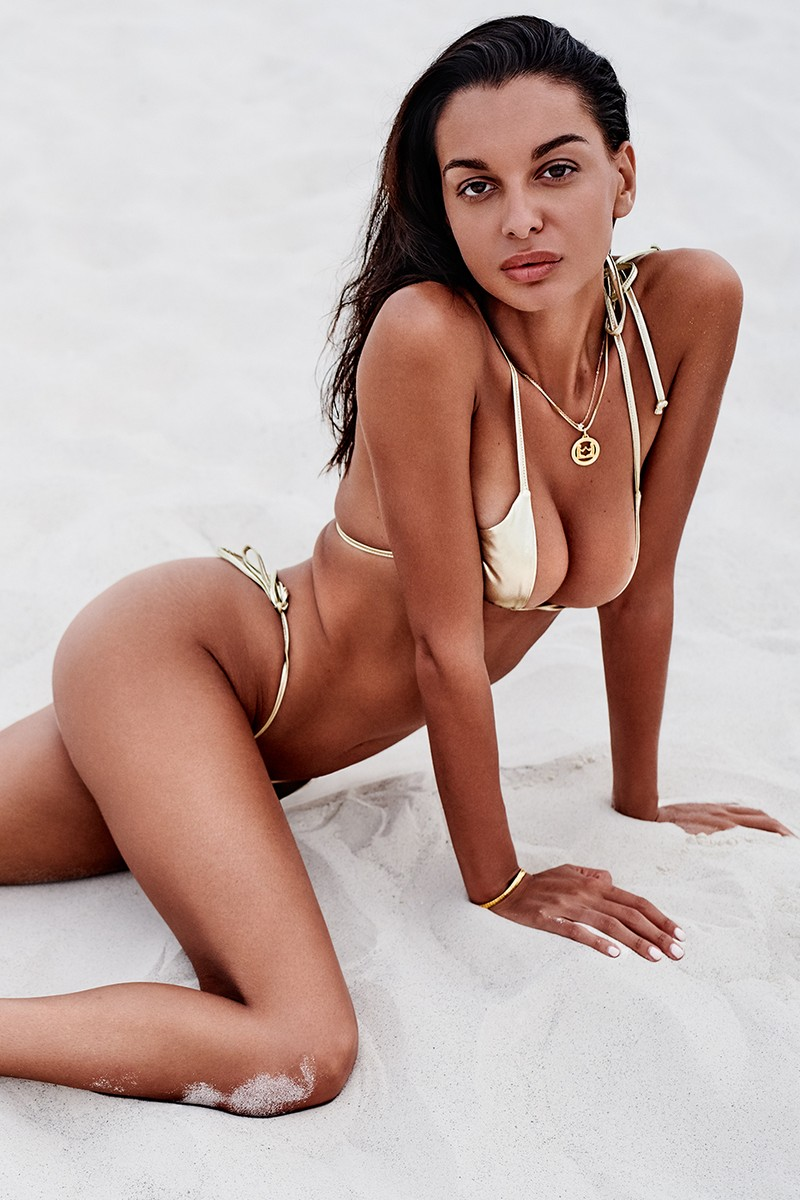 Bikini string Bella Vista or