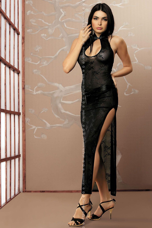 Robe sexy Aya