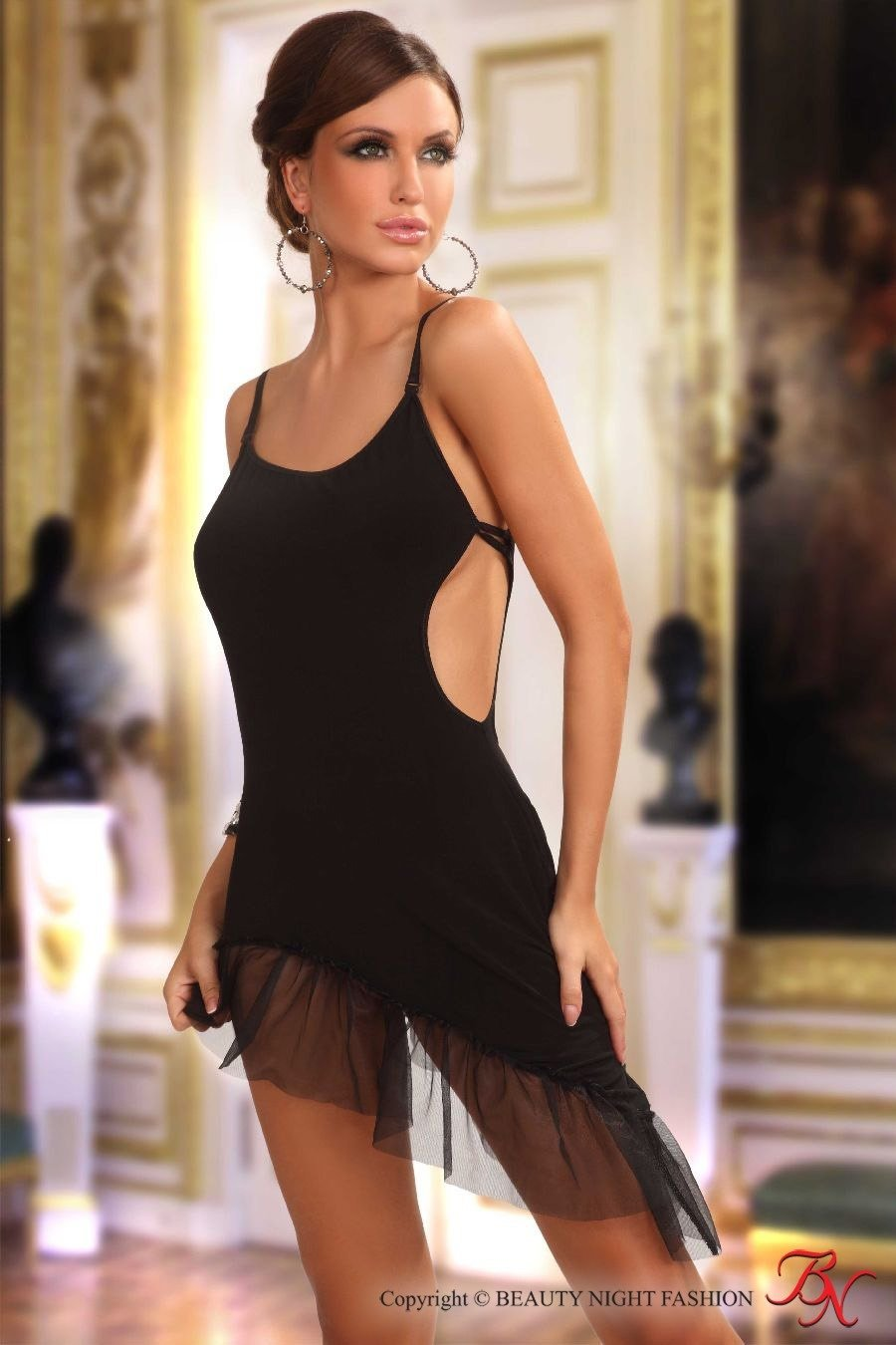 Robe sexy Lorraine