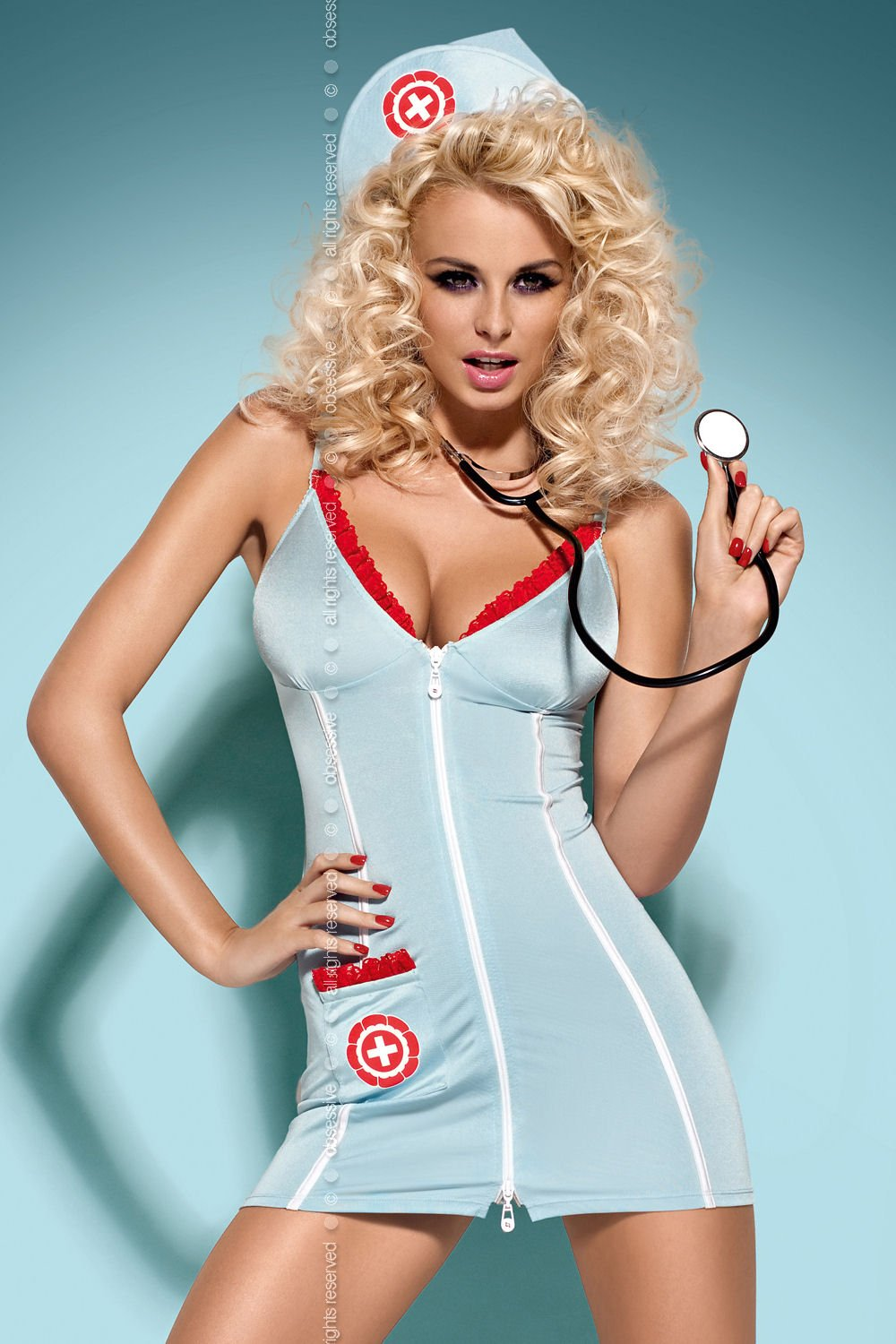 Costume sexy Doctor
