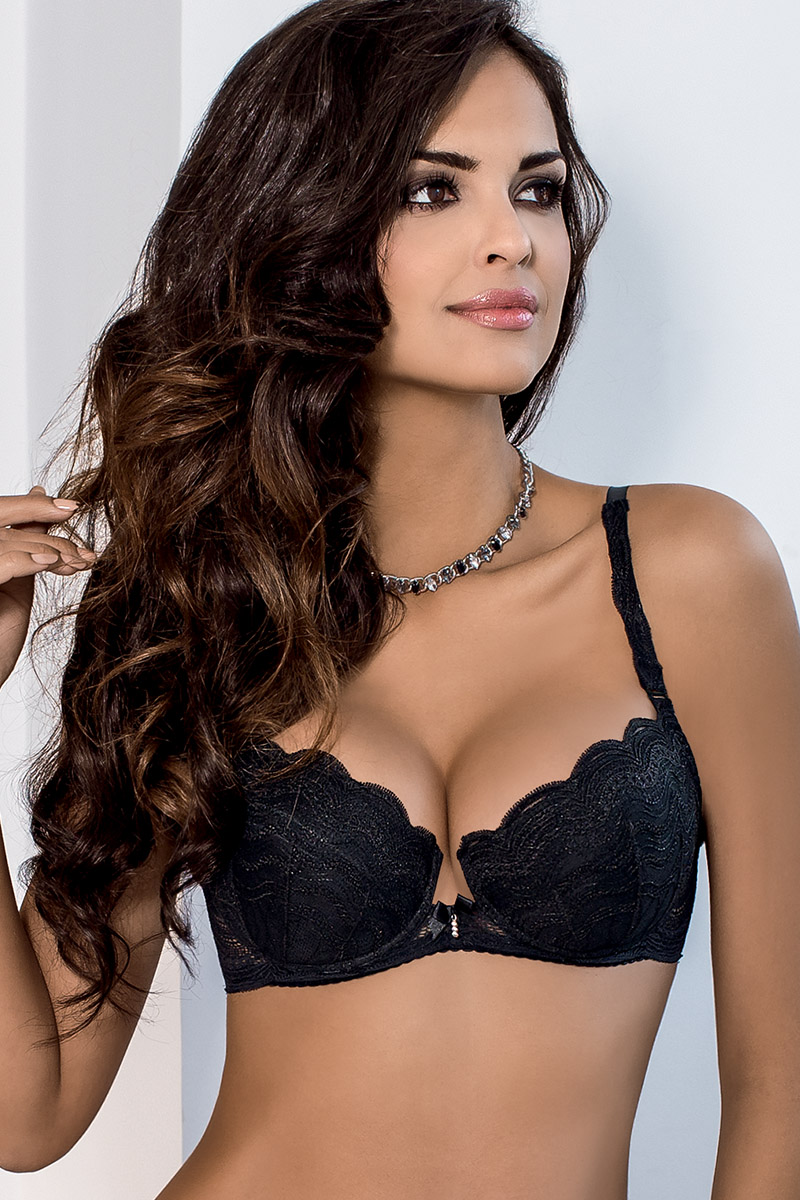 Soutien-gorge Ginny push-up
