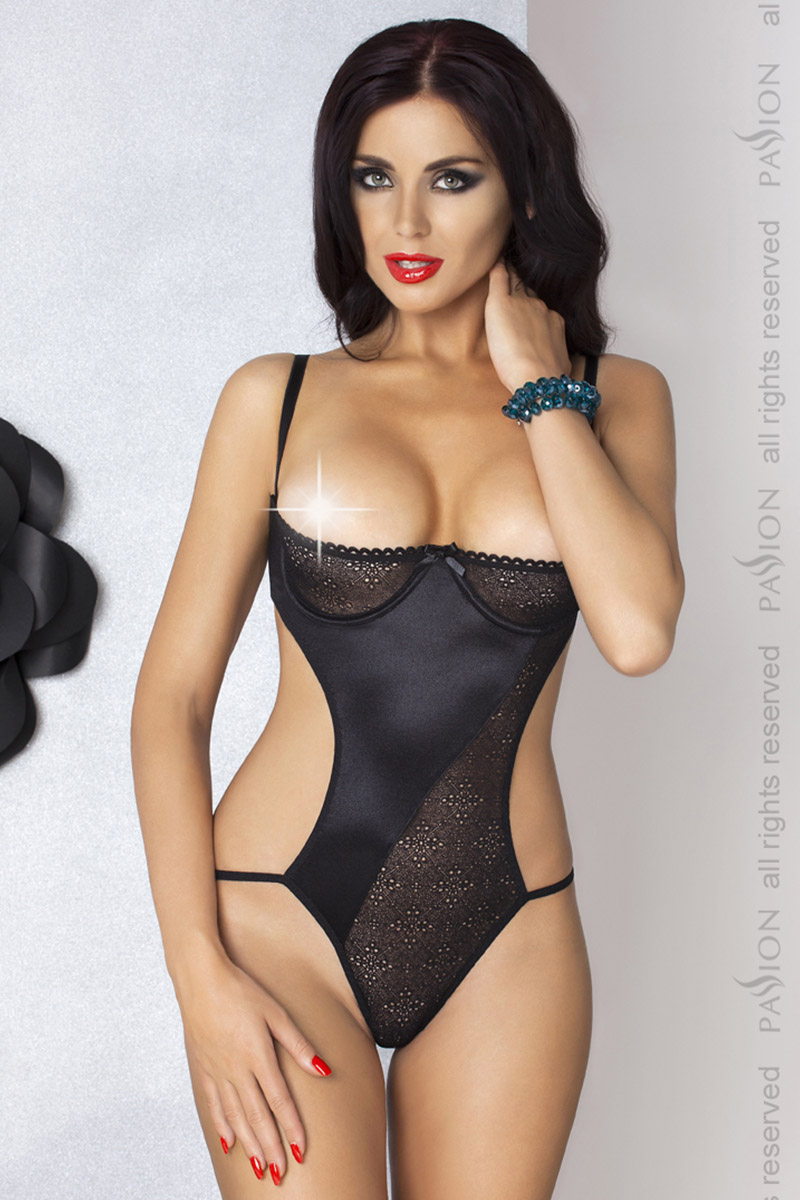 Body Carolyn