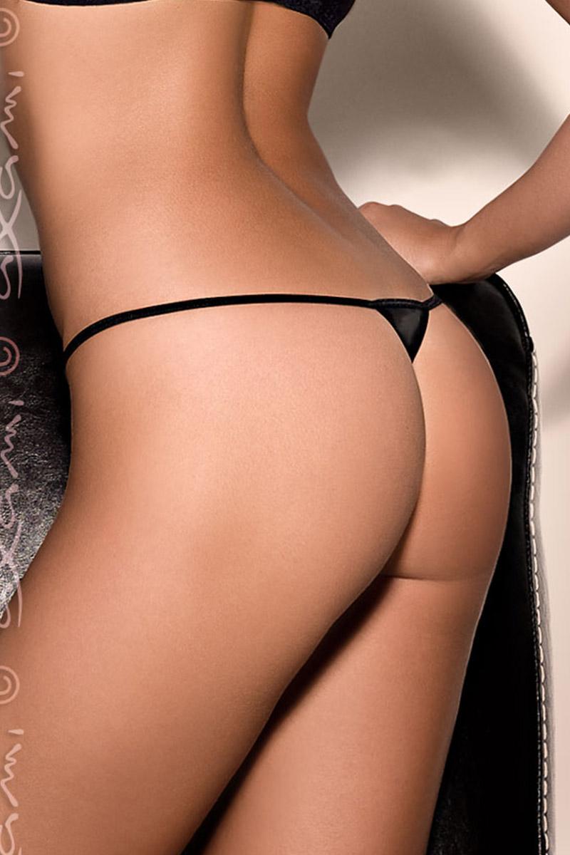 String ouvert Untamed Lust V-4738