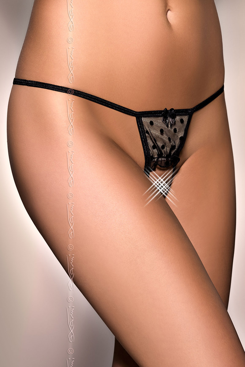String Dotty Tease V-4768