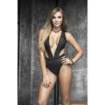 Bodysuit black 2488_14587